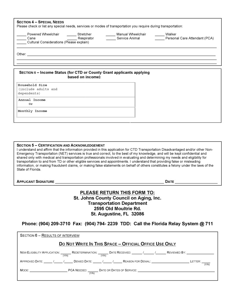 Eligibility_Intake_Form Transportation_Page_2