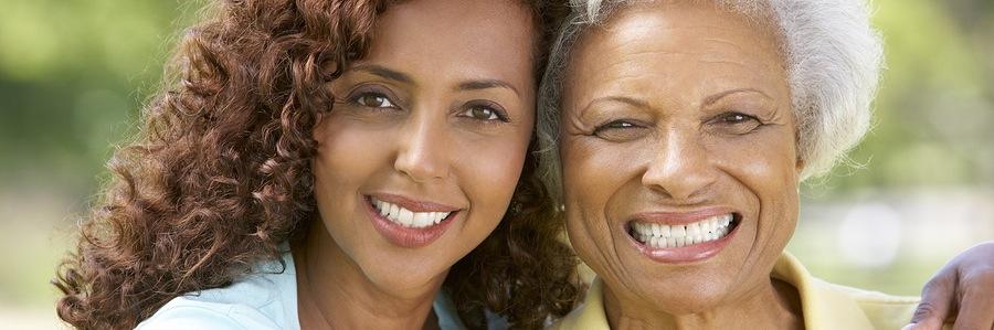 bigstock Senior Woman With Adult Daught 13909394 1