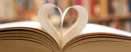 dabbs foster love reading Thinkstock