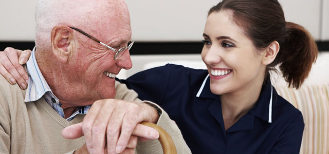 header caregivers